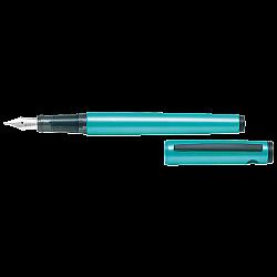Pilot Explorer Vulpen - Metallic Emerald Blue