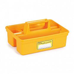 Penco Storage Caddy - Geel