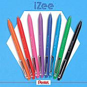 Pentel iZee