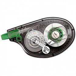 Tombow MONO CT-YT4 Correctie Tape Roller - 4.2 mm - Grijs/Groen
