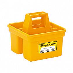 Penco Storage Caddy - Small - Geel