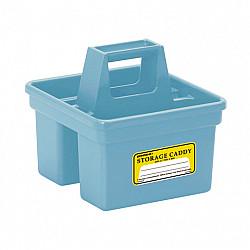 Penco Storage Caddy - Small - Lichtblauw