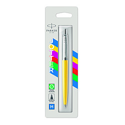 Parker Jotter 90s Originals Ballpoint Pen - Yellow