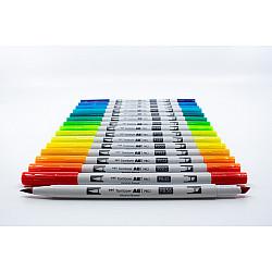 Tombow ABT PRO Alcohol Marker - 108 Kleuren (Los per stuk)