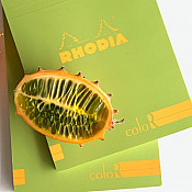 Rhodia ColoR Notepads
