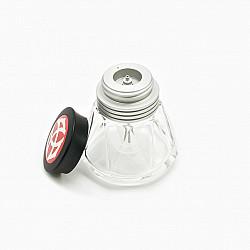 TWSBI Diamond 50 Inktpot - 50 ml - Silver Cap (Zonder inkt)