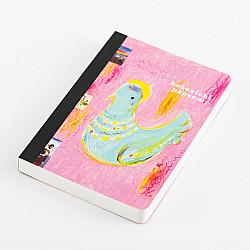 Hobonichi Paper(s) by Ryoji Arai