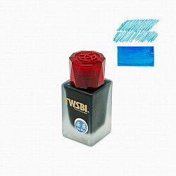 TWSBI 1791 Vulpen Inkt - 18 ml - Sky Blue (Limited Edition)