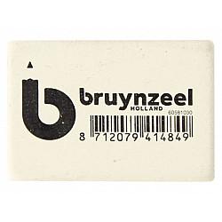 Bruynzeel Vlakgum - Groot