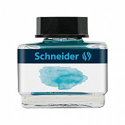 Schneider Vulpen Inktpot - 15 ml - Pastel Bermuda Blue