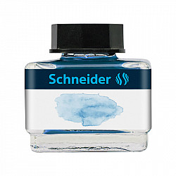 Schneider Vulpen Inktpot - 15 ml - Pastel Ice Blue