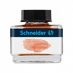 Schneider Vulpen Inktpot - 15 ml - Pastel Abrikoos