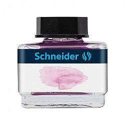 Schneider Vulpen Inktpot - 15 ml - Pastel Lilac