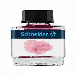 Schneider Vulpen Inktpot - 15 ml - Pastel Rose
