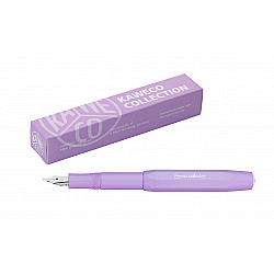 Kaweco Sport Vulpen - Kaweco Collection - Light Lavender (Limited Edition)
