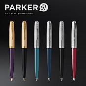 Parker 51 Ballpoint