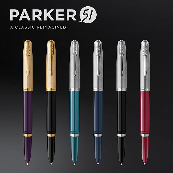 Parker 51