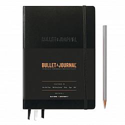 Leuchtturm1917 Bullet Journal Edition 2 - A5 - Zwart