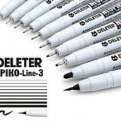 Deleter Neopiko Line 3