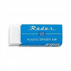SEED Radar S-80 Plastic Gum - Medium