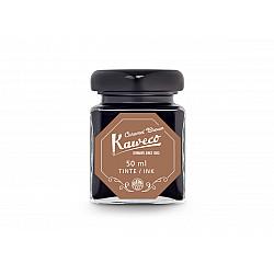 Kaweco Vulpen Inkt Inktpot - 50 ml - Caramel Brown