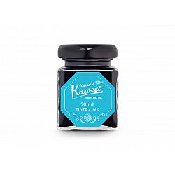 Kaweco Vulpen Inkt Inktpot - 50 ml - Paradise Blue