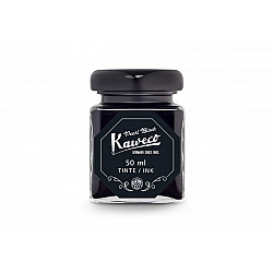 Kaweco Vulpen Inkt Inktpot - 50 ml - Pearl Black