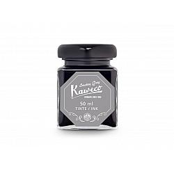 Kaweco Vulpen Inkt Inktpot - 50 ml - Smokey Grey