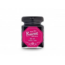 Kaweco Vulpen Inkt Inktpot - 50 ml - Ruby Red