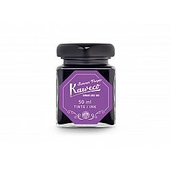Kaweco Vulpen Inkt Inktpot - 50 ml - Summer Purple