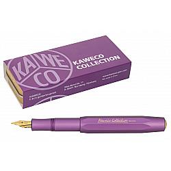 Kaweco Collection AL Sport Vulpen - Vibrant Violet (Limited Edition)