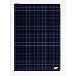 Hobonichi Pencil Board - Cousin A5 (Navy x Pink)
