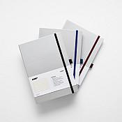 LAMY Hardcover Notebooks