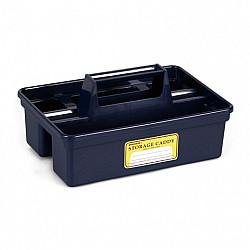 Penco Storage Caddy - Navy Blauw