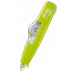 PLUS Japan Correctie Roller Tape MR - Groen