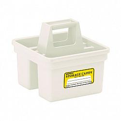 Penco Storage Caddy - Small - Wit