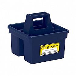 Penco Storage Caddy - Small - Navy Blauw