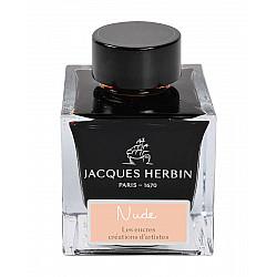 J. Herbin Limited Edition '1670' Inktpot - Nude