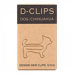 Midori D-Clips Mini - Chihuahua Dog