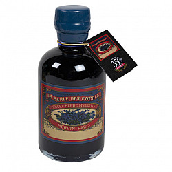 J. Herbin Vulpen Inkt - XXL Inktpot van 500 ml - Blue Myosotis - 350 Years Limited Edition