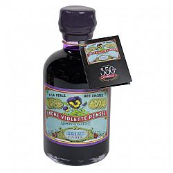 J. Herbin Vulpen Inkt - XXL Inktpot van 500 ml - Violette Pensee - 350 Years Limited Edition