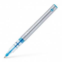 Faber-Castell Free Ink Roller Fine - Lichtblauw