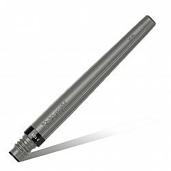 Pentel FRP-101X Color Brush Vulling - Zwart met Pigment
