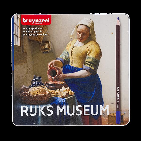 Bruynzeel Dutch Masters Kleurpotloden
