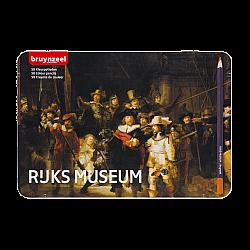 Bruynzeel Hollandse Meesters Kleurpotloden - Rembrandt De Nachtwacht - Set van 50