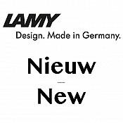 LAMY Nieuw binnen