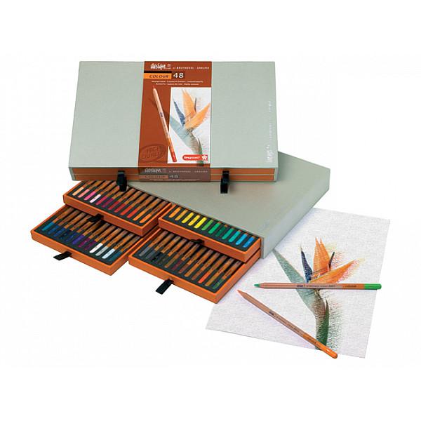 Bruynzeel Colour Box Kleurpotloden