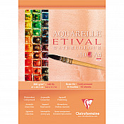 Clairefontaine Aquarelle Etival Watercolour