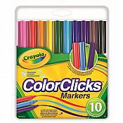 Crayola ColorClicks Viltstiften