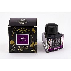 Diamine 150th Anniversary Vulpen Inkt - 40 ml - Purple Dream (Limited Edition)